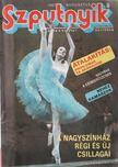 - Sputnyik 1987/8 augusztus [antikv�r]