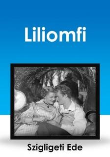 Szigligeti Ede - Liliomfi [eK�nyv: epub, mobi]