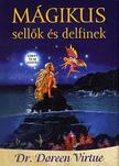 Doreen Virtue - M�GIKUS SELL�K �S DELFINEK - K�NYV �S 44 K�RTYA -