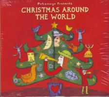 - CHRISTMAS AROUND THE WORLD CD