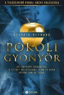 Sylvain Reynard - Pokoli gyönyör