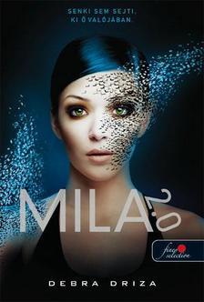 Debra Driza - Mila 2.0 - PUHA BOR�T�S