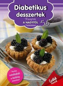 Liptai Zoltán - Receptek a Nagyitól 56.-Diabetikus desszertek
