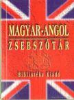 - Magyar-angol zsebsz�t�r-Angol-magyar zsebsz�t�r [antikv�r]