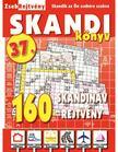 CSOSCH KIAD� - ZsebRejtv�ny SKANDI K�nyv 37.