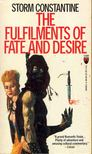 CONSTANTINE, STORM - The Fulfilments of Fate and Desire [antikv�r]