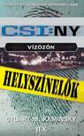 KAMINSKY, STUART M. - CSI:NY - V�z�z�n - Helysz�nel�k