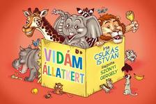 CSUK�S ISTV�N - Vid�m �llatkert
