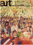 Naylor, Colin (szerk.) - Art and Artists 1971 October [antikvár]