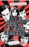 David Morgan - Itt a Monty Python besz�l!