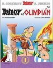 Ren� Goscinny - Asterix az olimpi�n - Asterix 12.