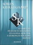 Sören Kierkegaard - Az ismétlés [eKönyv: pdf]