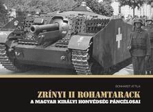 Bonhardt Attila - Zr�nyi II rohamtarack