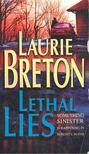 BRETON, LAURIE - Lethal Lies [antikvár]