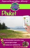 Cristina Rebiere, Olivier Rebiere, Cristina Rebiere - Travel eGuide: Phuket - Discover a pearl of Asia,  gorgeous beaches,  fine cuisine and beautiful landscapes! [eKönyv: epub,  mobi]