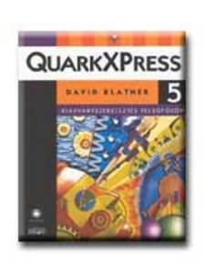 David Blatner - QUARKXPRESS 5 I-II. - KIADV�NYSZERKESZT�S FELS�FOKON