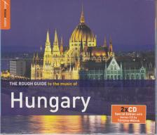 - HUNGARY  - THE ROUGH GUIDE TO THE MUSIC OF - 2CD
