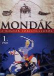 Jankovics Marcell - MONDÁK A MAGYAR TÖRTÉNELEMBŐL 1.
