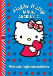 65215 - Hello Kitty Tanulj angolul! 2. Matric�s foglalkoztat�k�nyv