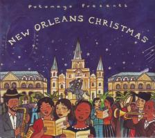 - NEW ORLEANS CHRISTMAS CD