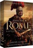 DAVID GIBBINS - Total War: Rome - Karthágónak vesznie kell
