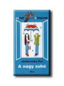 - A NAGY ZUH�