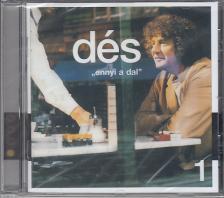 D�s L�szl� - ENNYI A DAL CD BEST OF D�S BALLAD�K