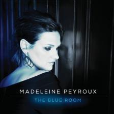 - THE BLUE ROOM CD MADELEINE PEYROUX