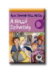 SIMONS, A. - MCCAY, B. - A Holl� Sz�vets�g
