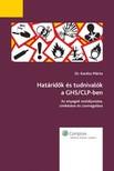Dr. Kardos M�rta - Hat�rid�k �s tudnival�k a GHS/CLP-ben [eK�nyv: epub,  mobi]