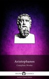 Arisztophanész - Delphi Complete Works of Aristophanes (Illustrated) [eKönyv: epub,  mobi]
