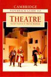 STANTON, SARAH - BANHAM, MARTIN - Cambridge Paperback Guide to Theatre [antikv�r]