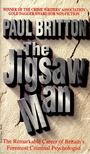 BRITTON, PAUL - The Jigsaw Man [antikvár]