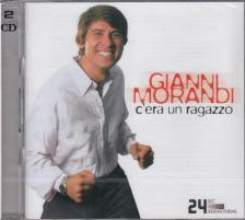 - C`ERA UN RAGAZZO 2CD (BEST OF) GIANNI MORANDI