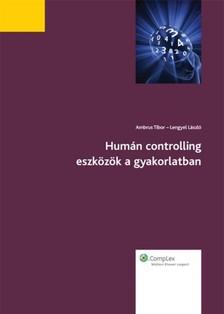 - Humán controlling eszközök a gyakorlatban [eKönyv: epub, mobi]