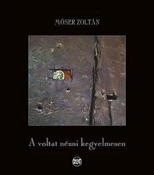 Móser Zoltán - A voltat nézni kegyelmesen