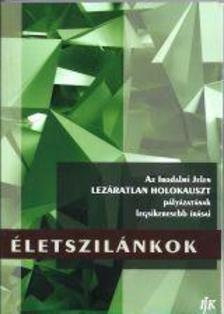 Hudy Árpád (szerk.) - Életszilánkok