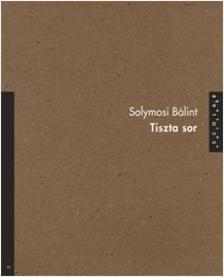 Solymosi Bálint - TISZTA SOR - SCOLAR VERSEK