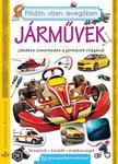 Bogos Katalin, Németh Csongor - Járművek - Játékos ismerkedés a járművek világával