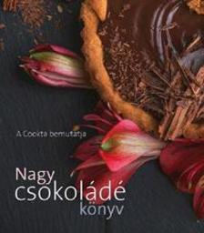Filep Kata - Nagy csokoládé könyv