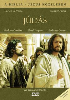 Raffaele Mertes - J�D�S - A BIBLIA - J�ZUS K�ZEL�BEN