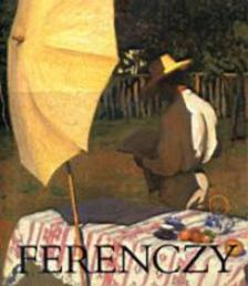 MAJOROS VALÉRIA - Ferenczy