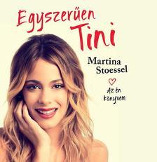 Martina Stoessel - Egyszerűen tini