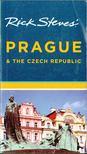 Steves, Rick, Vihan, Jan - Prague & the Czech Republic [antikvár]