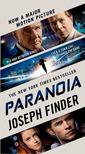 FINDER, JOSEPH - Paranoia [antikv�r]