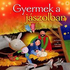 Jan Godfrey �s K�llai Nagy Krisztina - Gyermek a j�szolban