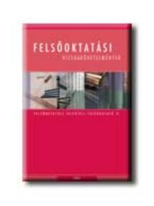 EDUCATIO T�RSADALMI SZOLG. - FELS�OKTAT�SI VIZSGAK�VETELM�NYEK 2005. - FELS�OKTAT�SI FELV