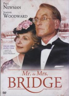 - MR. �S MRS. BRIDGE