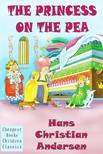Hans Christian Andersen, Mrs. Susannah Mary Paull, Murat Ukray - The Princess on the Pea [eKönyv: epub,  mobi]