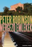 Peter Robinson - M�rgez� eml�kek #